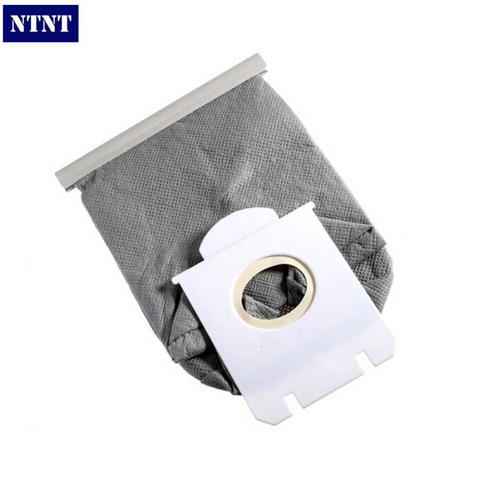 NTNT Arrival Vacuum Cleaner Bags Dust Bag Replacement For Philips FC9071 FC8134 FC8613 FC8614 FC8220 FC8222 FC8224 FC8200 ntnt free post new 5 pcs bags dust bag