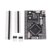 Mega2560 Pro Development Board CH340G/ATmega2560-16AU Chip With Male Pinheaders