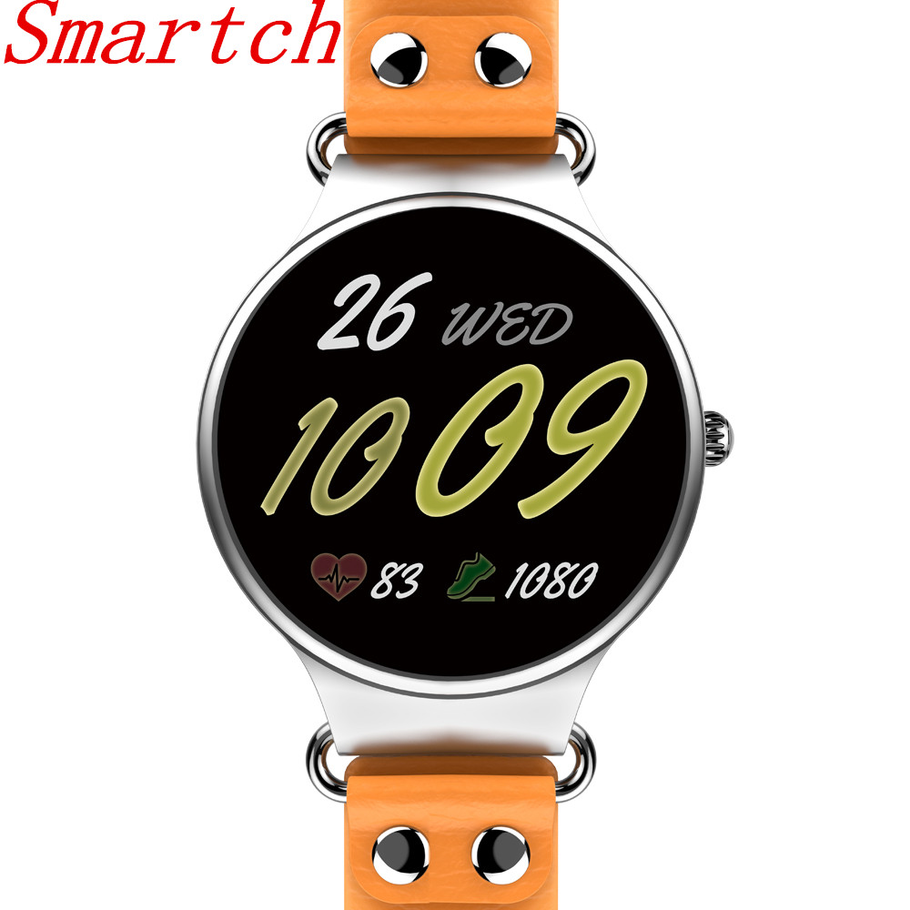 Smartch KW98 Smart Watch Android iOS Smartwatch Smart Health Sports Tracker Clock With Heart Rate GPS WIFI 3G Phone Watch maxinrytec kw98 smartwatch with sim card android watch sports gps tracker heart rate wifi 3g smart watch phone for men women