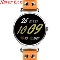 Smartch KW98 Smart Watch Android iOS Smartwatch Smart Health Sports Tracker Clock With Heart Rate GPS WIFI 3G Phone Watch