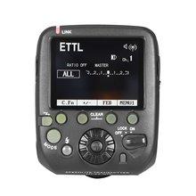 Shanny SN-E3-RTs Передатчик Flash Триггера для Canon 600EX-RT Yongnuo YN600EX-RT КАК Yongnuo YN-E3-RT