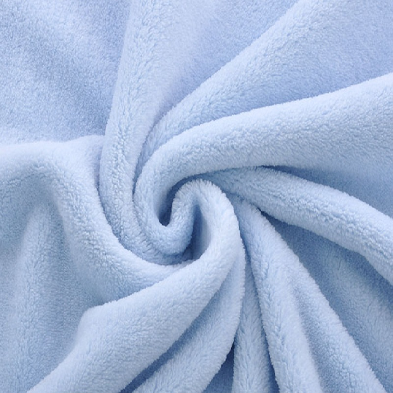 Купить с кэшбэком Baby Blankets Newborn Winter Thick Cartoon Coral Fleece Infant Swaddle Envelope Stroller Wrap super soft Warm kocyk dla dziecka