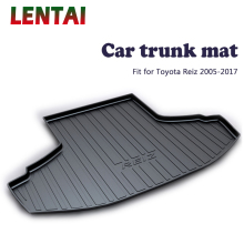 EALEN 1PC Car rear trunk Cargo mat For Toyota Reiz 2005 2006 2008 2009 2010 2011 2012 2013 2014 2015 2016 2017 Anti-slip Mat brand new fuel pump for toyota verso s 1 3l distributor petro pump injection 1nr fe 19000 47200 2010 2015 2011 2012 2013 2014