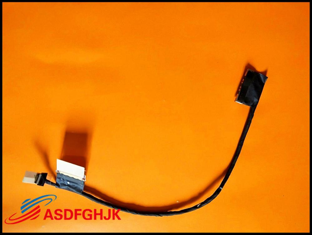 Original for Lenovo FOR Yoga 260 LCD LVDS Video Screen AIZS1 EDP Cable DC02C00BF00 Test OK image