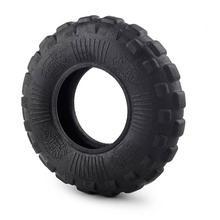 NACOCO Dog Chew Toys Pet Tire Molar Cat Motorcycle Cleaning Teeth Rubber Black for Dogs