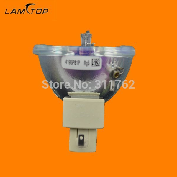 Original bare  projector lamp  SP-LAMP-041  for IN3106  free shipping free shipping original projector lamp 5j 08001 001 for benq mp511