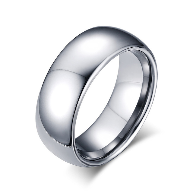Qualite bague tungstene