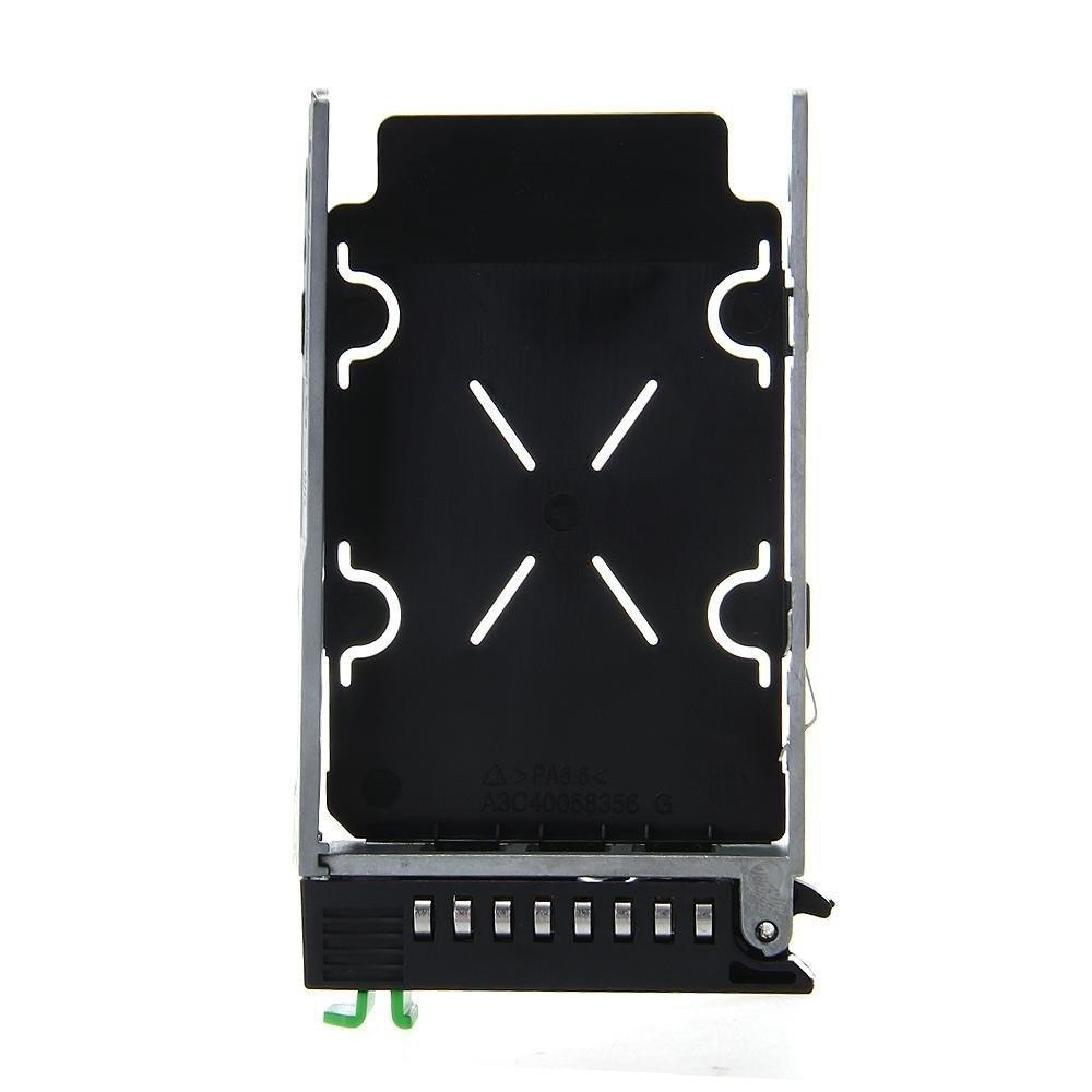 New 2015 2.5 Inch SATA SAS HDD Hard Drive Tray Caddy for Fujitsu Primergy RX600 RX200 RX300 RX900