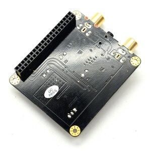 Image 5 - Lusya volumio mode framboise Pi DAC framboise Pi 3B + HIFI double décodage DAC I2S F6 006