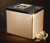 빵 기계 가정용 자동 지능형 다기능 케이크 기계. 새로운