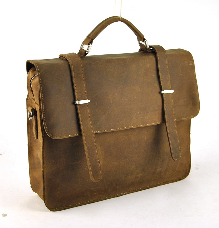 Men Retro Genuine Leather Shoulder Bag Cross Body Satchel Laptop Vintage Top Handle Messenger Business Work Bag Classic DailyMen Retro Genuine Leather Shoulder Bag Cross Body Satchel Laptop Vintage Top Handle Messenger Business Work Bag Classic Daily