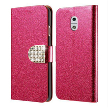 Phone Case for Nokia 3 TA-1032 TA-1020 Fitted Case Flip Stand PU Leather Covers for Nokia3 TA 1032 1020 Luxury Cases