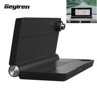 7 Inch Car GPS Navigation Bluetooth Androi Touch Dual Camera WiFi Auto Camera Car Center Console