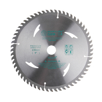 9''/230mm Circular Saw Blade 40/60/80 Teeth Alloy Steel Wheel Discs For Woodworking Cutting Aluminum Wood Iron Plate Power Tool