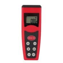 Sale Uniqueu Lightweight Portable Ultrasonic Measure Distance Meter Measurer Laser Pointer Range Finder CP3000 Brand New