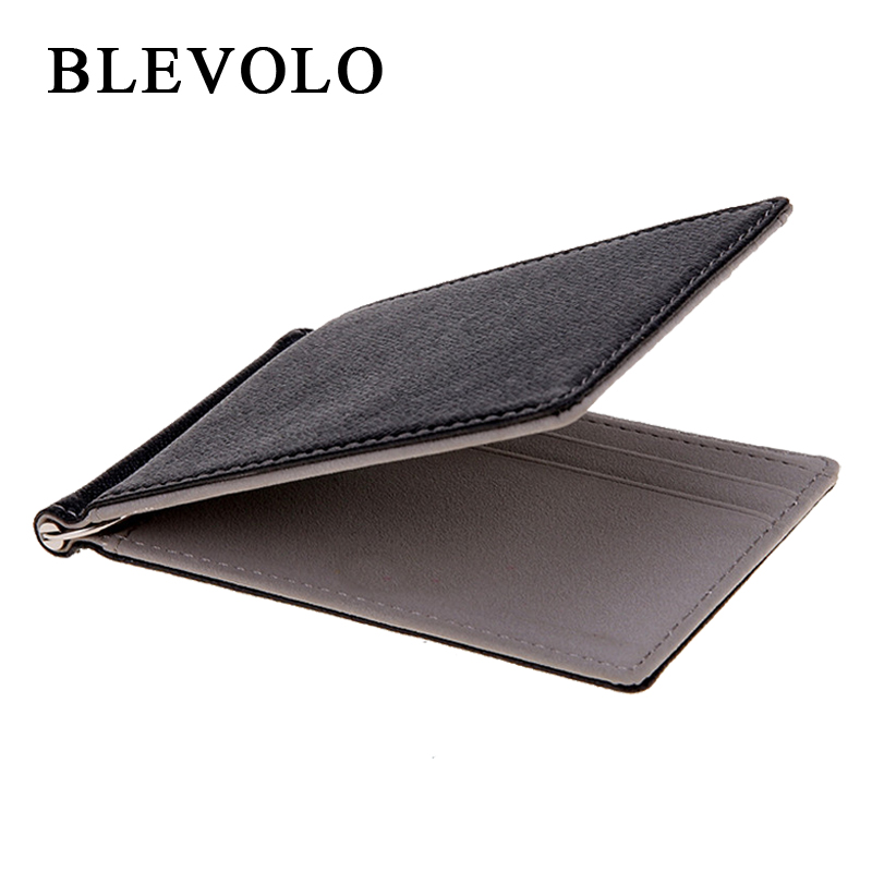 1c3586333 2019 Minimalist Slim for Men Womens Wallets Ultra Thin Mini Small Male  Female Coin Purse Card