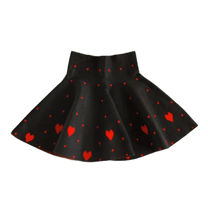 2017-New-Girls-Spring-Summer-Solid-Skirts-Girls-High-Waist-tutu-Skirt-Baby-Girls-Party-Skirts-Kids-Brand-LC082-5