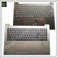 غطاء لوحة المفاتيح الروسي الجديد لـ Lenovo IdeaPad 320-15 320-15IAP 320-15AST 320-15IKB 520-15ikb 330-15 RU قطعة 1