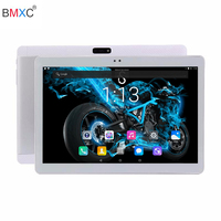 2018 DHL Free Android 7 0 OS 10 Inch Tablet Pc Octa Core 4GB RAM 64GB