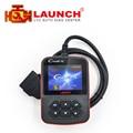 Lançamento Creader 7 S Quatro Sistema ferramenta de diagnóstico do carro é com Óleo de Reset função + Creader VI +/6 S OBD II OBD2 Code Reader Scanner