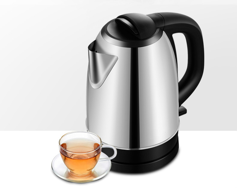 Electric kettle household 1.7-liter boiled water 304 stainless steel automatic quick pot eupa household electric kettle 304 stainless steel heat electric boiled tea kettle tsk 3170c