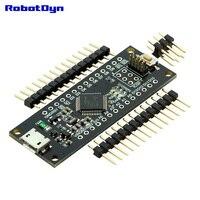 SAMD21 M0 Mini 32 Bit ARM Cortex M0 Core Pins UnSoldered Compatible With Arduino Zero Arduino