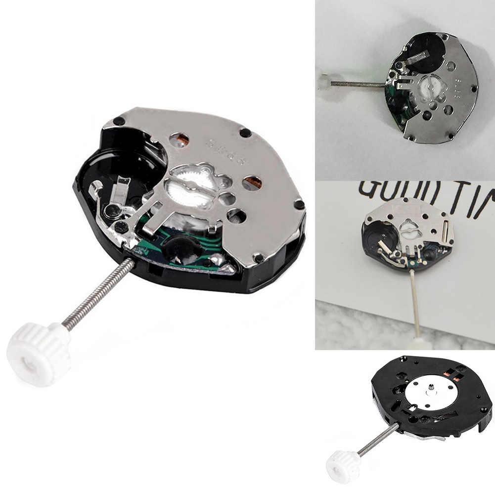 新しい SL68 クオーツ時計のムーブメントを修復するための偉大な eplacing やクロック