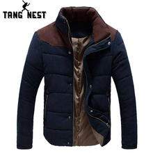 2017 Winter Necessity Warm Beautiful Fashion Casual Intimate Wadded Jacket Coat Plus Big Size 3XL Wholesale Hot Selling MWM346
