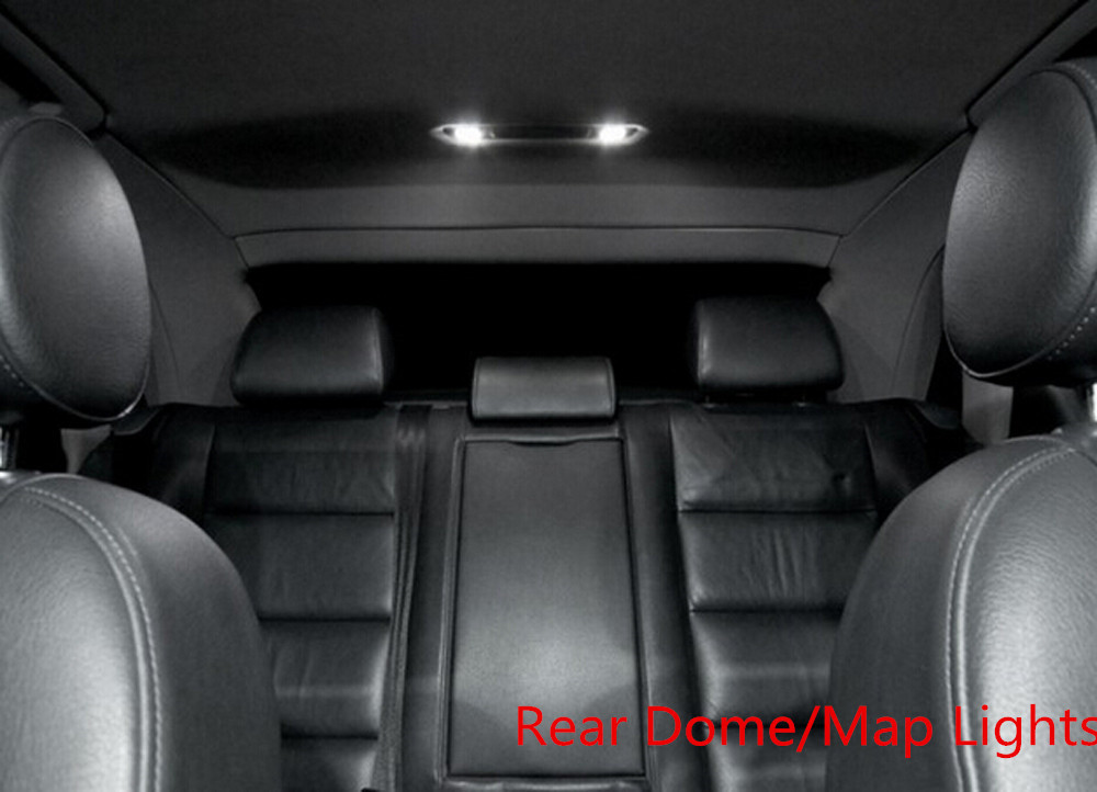 Ford Mondeo 2000-2007 Back Seat Cover