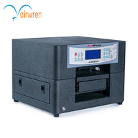 Digital A4 Fabric DTG Printer For Textile And Cotton T Shirt