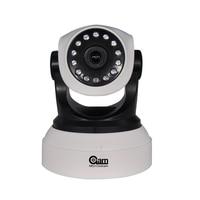 COOLCAM NIP 51FX Wifi IP Camera HD 720P Wireless 1MP Smart CCTV Security Camera P2P Network