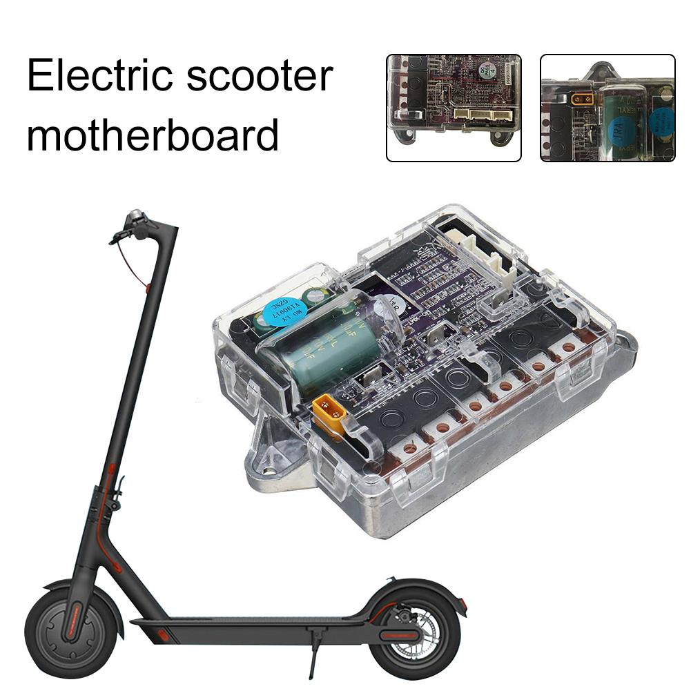 New High Quality Motherboard Driver Part For Xiaomi M365 Electric Scooter Controller And Other Electric Scooters Accessories-in Skate Board from Sports & Entertainment