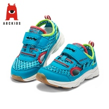 ABC KIDS Spring Summer Walking Sport Children Outdoor Anti-slip Shoes for Baby Boys