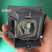 100% Original Bulb Inside Projectors Lamp MC.JL811.001 for Acer P1185/P1285B/X185/P1285/S1285/X1285 Projectors|Projector Bulbs| |  -
