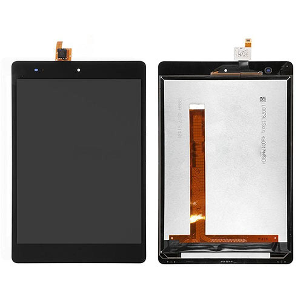 NeoThinking For Xiaomi MiPad 1/2/3 Mi Pad 1/2/3 Touch Screen + LCD Digitizer Assembly Free Shipping 100% original for samsung galaxy note 3 n9005 lcd display screen replacement with frame digitizer assembly free shipping