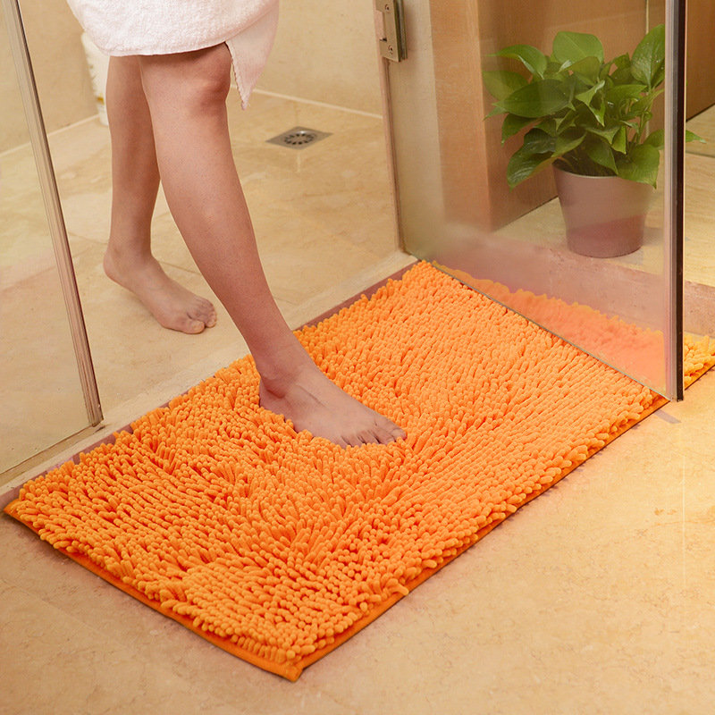 High Quality Bathroom Carpet Anti slip Bath Rug Outdoor ...