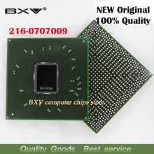 216-0707009 216 0707009 100% original new BGA chipset for laptop free shipping with full tracking message