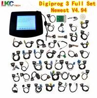 Hot Selling Main Unit Of Digiprog III V4 94 Digiprog 3 OBD2 ST01 ST04 Cable Odometer