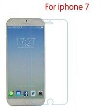 5x Anti Scratch Clear HD LCD Guard Cover Film Foil Screen Protector For iphone 7 Screen