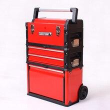 TANQUE de TORMENTA multifunción caja de herramientas trolley SLC305124