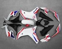 Motorcycle Fairing Bodywork Kit Panel Set Fit For Honda CBR600F 2011 2013 12