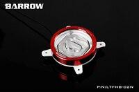 Barrow 115X RGB Transparent Acrylic CPU Waterblock 0 2MM Microcutting Micro Waterway LTFHB 02