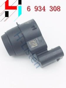 Image 3 - 4pcs original car Parking Sensor PDC Sensor Backup Assist 6934308 9196705 FOR BMW E81 E87 E88 E90 E91 E92 X1 Z4 66206934308