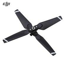100% Оригинальные DJI Spark винтов Quick-релиз складной 4730F реквизит лезвия Pro для DJI Spark Drone Аксессуары