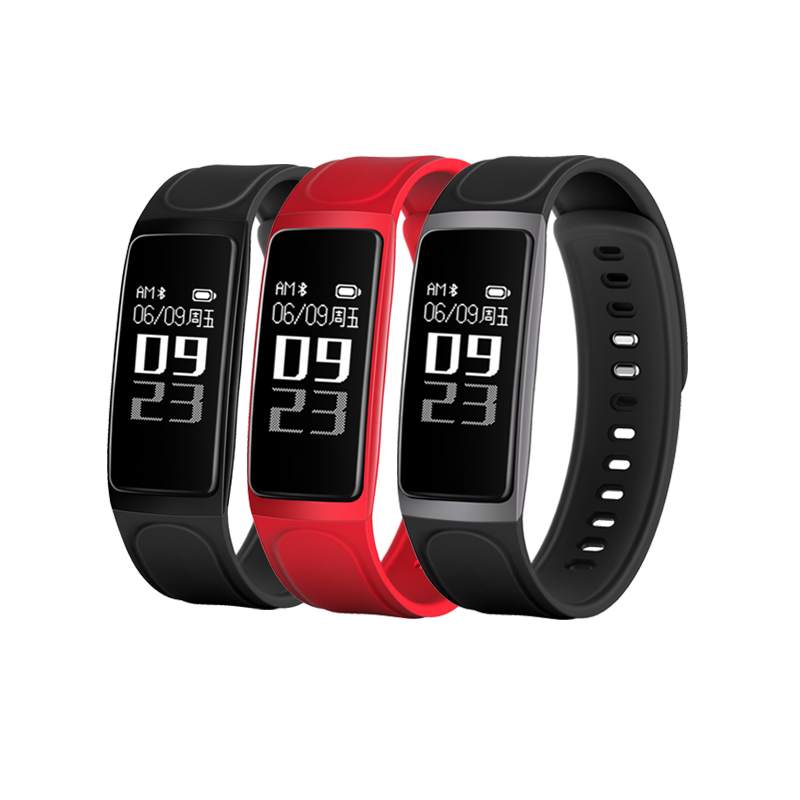 Watches Blood Pressure 2017 Fitness Watch With Heart Rate Monitor Wearable Devices For Iphone 7 Samsung Galaxy S7 Watches Blood high blood pressure improved blood pressure therapy watch laser therapy device manufacturer