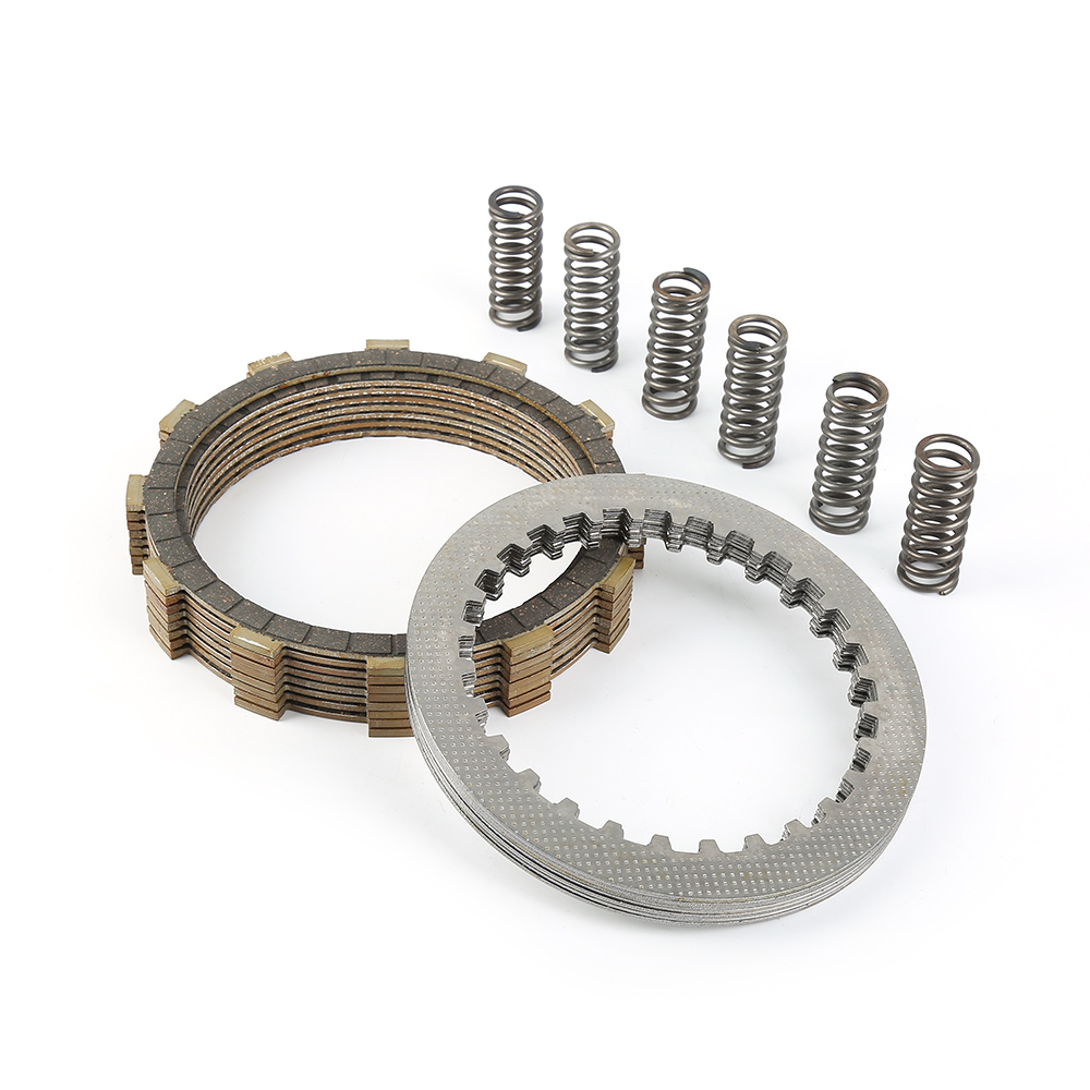 US $37 19 25% OFF|Fits for Honda TRX 450 R TRX450 2004 2009 Professional  Racing Clutch Kit Heavy Duty Springs Replacement Motor Parts-in Engines  from