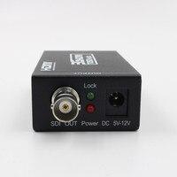 HIPERDEAL Accessories Parts Digital Cables HDMI To SDI Video Converter BNC SDI HD SDI 3G SDI