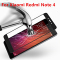 Full Coverage For Xiaomi Redmi Note 4 Case Tempered Glass Film 9H UltraThin Screen Protector For Redmi Note 4 Pro 5.5inch