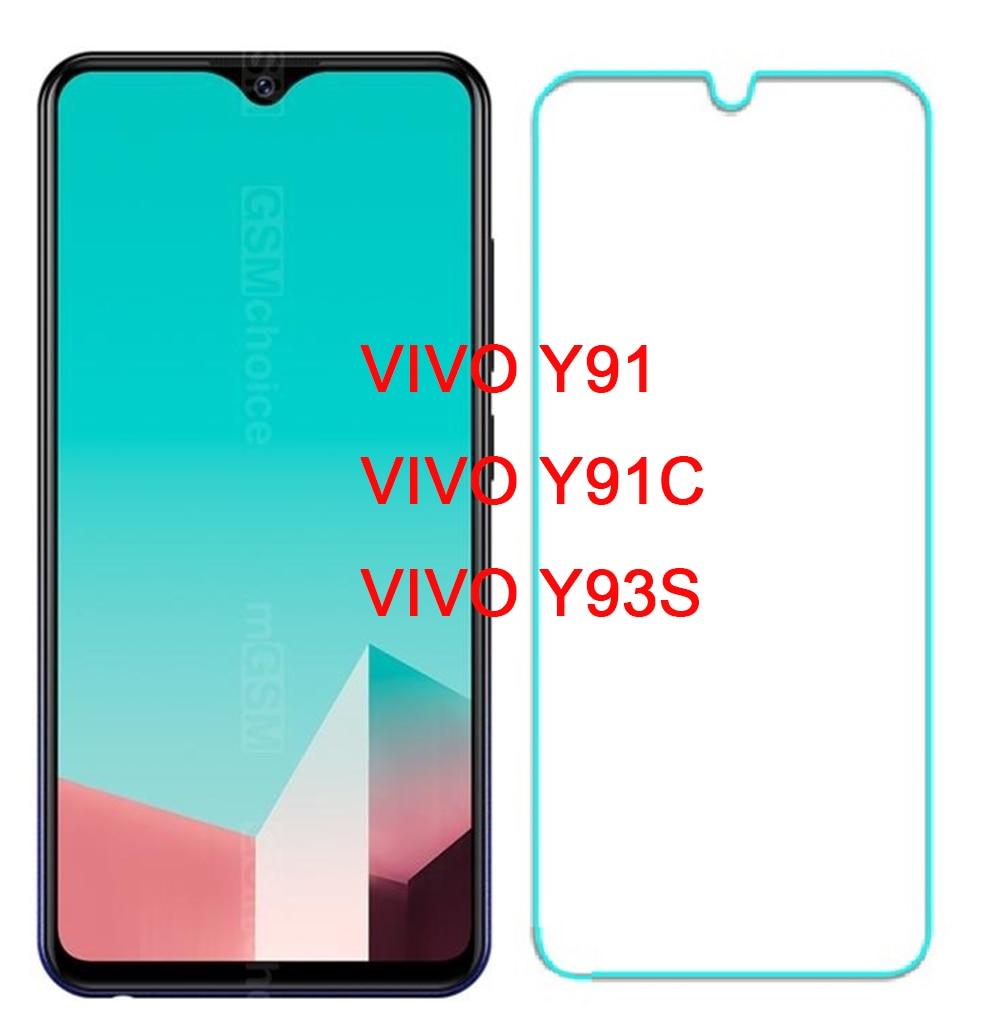 Protective For Vivo Y91 Y91C Glass On The VIVO Y91i Tempered Glass For VIVO Y93S Screen Protector FOR VIVO Y 93S Y 91 Y 91C