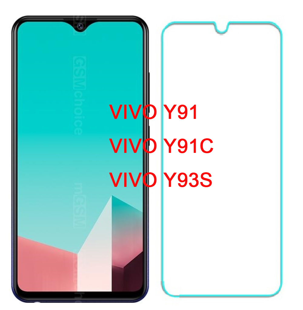 Protective For Vivo Y91 Y91C Glass On The VIVO Y91i Tempered Glass For VIVO Y93S Screen Protector FOR VIVO Y 93S Y 91 Y 91C